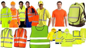 Abbigliamento da lavoro personalizzato ad alta visibilità