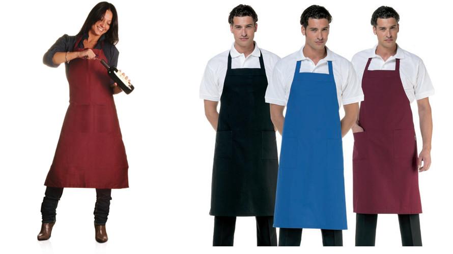 Grembiule personalizzato stampa in digitale serigrafia o - Grembiuli da cucina ...
