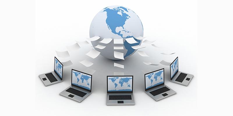 Servizi web, costruzione siti internet, indicizzazione e social marketing