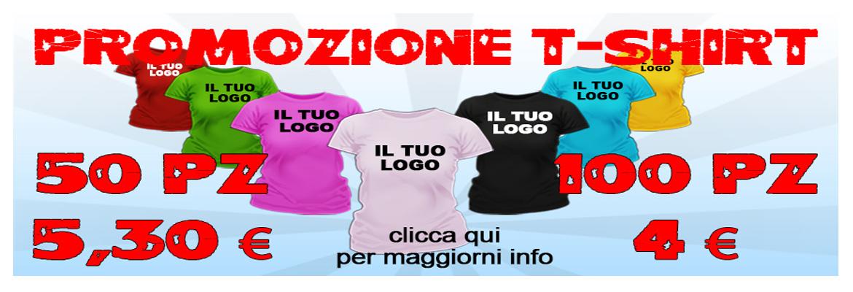 Offerta T-shirt