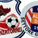 Patch ricamate personalizzate